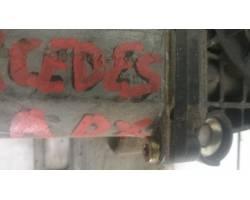Alzacristallo elettrico ant. DX passeggero MERCEDES Classe A W168 2° Serie