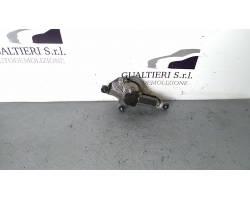 Motorino Tergicristallo Anteriore TOYOTA Rav4 3° Serie
