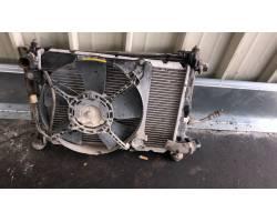 Kit Radiatori CHEVROLET Matiz 4° Serie