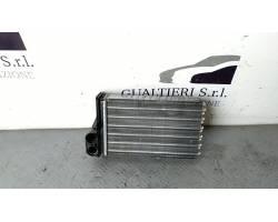 Radiatore stufa PEUGEOT 207 1° Serie