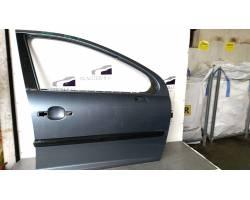 Portiera anteriore Destra PEUGEOT 207 1° Serie