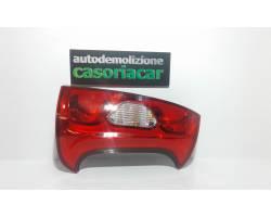 Stop fanale posteriore Destro Passeggero FIAT Panda 3° Serie
