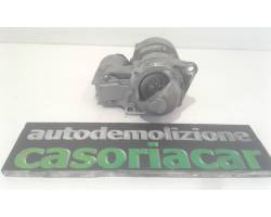 Motorino d' avviamento MERCEDES Classe A W168 2° Serie