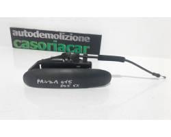 Maniglia esterna Posteriore Sinistra FIAT Panda 3° Serie