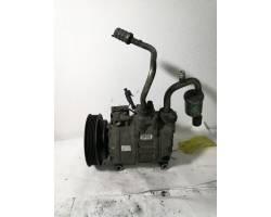 447220-8153 COMPRESSORE A/C ALFA ROMEO 166 1° Serie 2400 Diesel  (1998) RICAMBI USATI