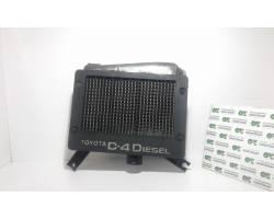 INTERCOOLER TOYOTA Rav4 4° Serie 2000 Diesel  (2006) RICAMBI USATI