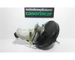SERVOFRENO OPEL Corsa D 5P 1° Serie 1300 Diesel  (2011) RICAMBI USATI