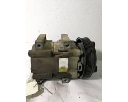 96FW-19D629-AE COMPRESSORE A/C FORD Fiesta 3° Serie 1200 Benzina  RICAMBI USATI