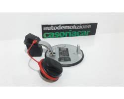 Sportellino Carburante OPEL Corsa D 3P 1° Serie