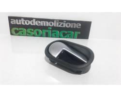 Maniglia interna Anteriore Destra FORD Fiesta 4° Serie