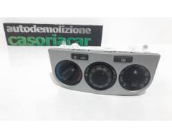 COMANDI CLIMA OPEL Corsa D 5P 1° Serie 1300 Diesel  (2011) RICAMBI USATI