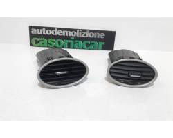 BOCCHETTE ARIA CRUSCOTTO FORD Focus S. Wagon 3° Serie Benzina  (2005) RICAMBI USATI