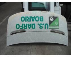 COFANO ANTERIORE IVECO Daily 3° Serie Diesel  (2003) RICAMBI USATI