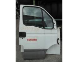 PORTIERA ANTERIORE DESTRA IVECO Daily 3° Serie Diesel  (2003) RICAMBI USATI