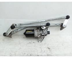 Motorino Tergicristallo Anteriore CHEVROLET Spark 1° Serie