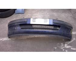 PARAURTI ANTERIORE COMPLETO PEUGEOT 106 2° Serie Benzina  (2001) RICAMBI USATI