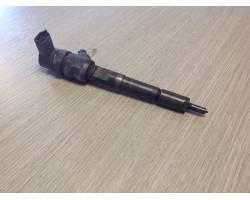 0445110083 INIETTORI OPEL Corsa C 5P 2° Serie Diesel  RICAMBI USATI