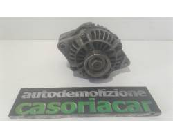 Alternatore OPEL Agila 2° Serie