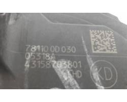Pedale acceleratore TOYOTA Yaris 3° Serie