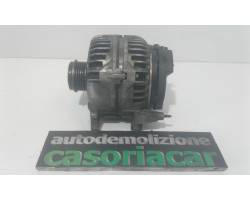 Alternatore MITSUBISHI Space Star 1° Serie