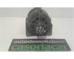 ALTERNATORE NISSAN Cabstar 2° Serie 1500 Diesel  (2006) RICAMBI USATI