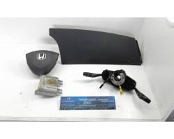 Kit Airbag Completo HONDA Jazz 1° Serie