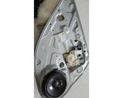 Alzacristallo elettrico post. SX guida FORD Focus S. Wagon 4° Serie