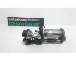 VALVOLA EGR NISSAN NV200 1° Serie 1500 Diesel  (2011) RICAMBI USATI