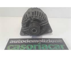 ALTERNATORE IVECO Daily 4° Serie 3000 Diesel  (2008) RICAMBI USATI