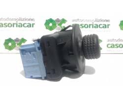 Regolatore specchietti retrovisori PEUGEOT 1007 1° Serie