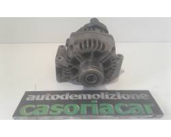 ALTERNATORE FIAT Grande Punto 1° Serie 1300 Diesel  (2007) RICAMBI USATI