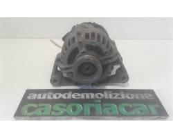 ALTERNATORE OPEL Agila 1° Serie 1200 Benzina  (2004) RICAMBI USATI