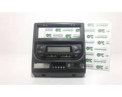 96530443XT COMANDI CLIMA PEUGEOT 1007 1° Serie 1400 Benzina  (2005) RICAMBI USATI