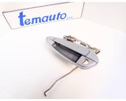 Maniglia esterna Anteriore Sinistra FIAT Grande Punto 1° Serie