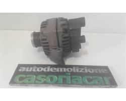 Alternatore FIAT Punto Berlina 5P 3° Serie