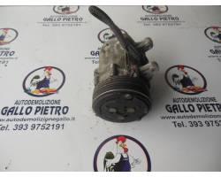 Compressore A/C OPEL Corsa B 1° Serie 3P