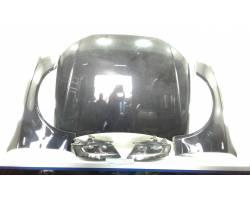 Musata completa + kit Radiatori + kit Airbag AUDI A4 Avant 4° Serie