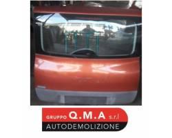 Portellone Posteriore Completo FIAT Multipla 1° Serie