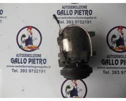 Compressore A/C SMART ForTwo Coupé 1° Serie