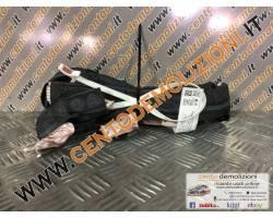 Airbag a tendina laterale passeggero FIAT Panda 3° Serie