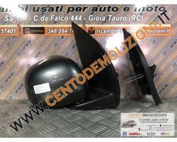 Specchietto Retrovisore Destro FIAT Panda 3° Serie