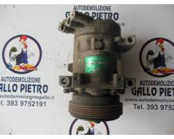 Compressore A/C RENAULT Twingo 1° Serie