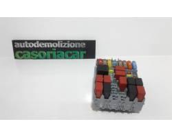 Centralina porta fusibili JEEP Renegade Serie