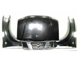 Musata completa + kit Radiatori + kit Airbag NISSAN Navara 3° Serie