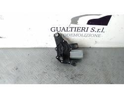 Motorino Tergicristallo Posteriore DACIA Duster 1° Serie