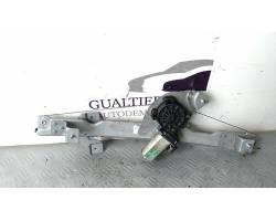Meccanismo alza vetro Ant. SX DACIA Duster 1° Serie