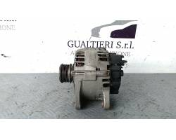 Alternatore DACIA Duster 1° Serie