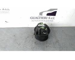 Motorino riscaldamento DACIA Duster 1° Serie