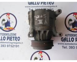 Compressore A/C FIAT Punto Berlina 3P 3° Serie