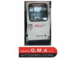 Portiera Posteriore Destra FIAT Ducato 3° Serie